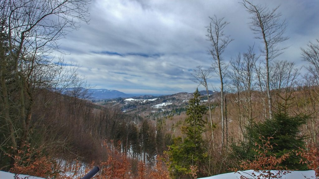 krajobraz górski