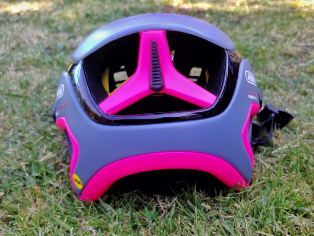 kask abus 3