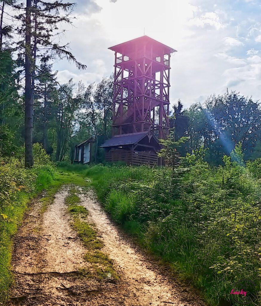 wieża eliaszówka